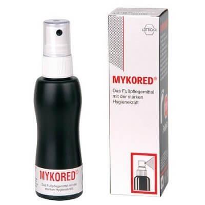 mykored-spray-70ml | deodorant