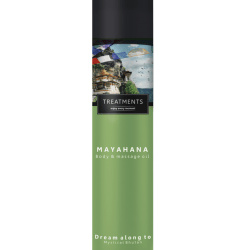 Mahayana Body oil - LePair Webshp
