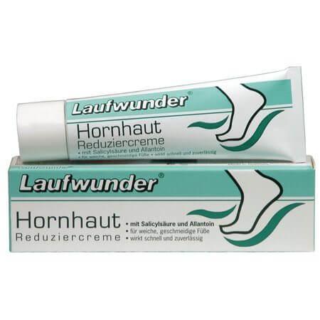 laufwunder-eelt veermindering creme 30ml