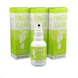 FunghiClear aanbieding 3st a € 49,95 | LePair webshop