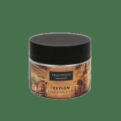 Ceylon body scrub cream
