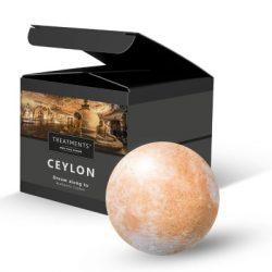 Treatments ceylon bathbomb | LePair webshop