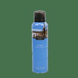 Uyuni-foaming showergel