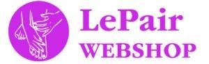 Le Pair Webshop