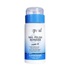 Depend O2 nail polisch remover-pump-in